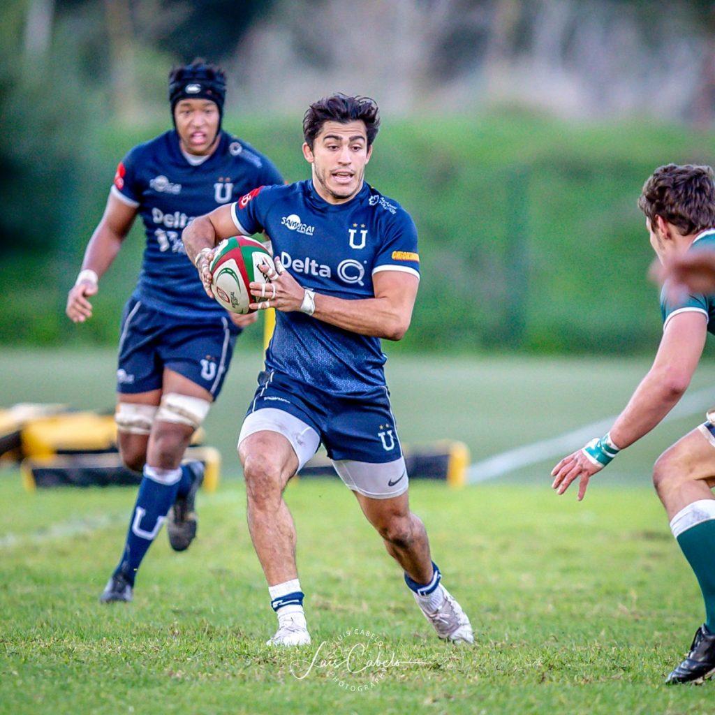 Rugby - CDUL- Cascais