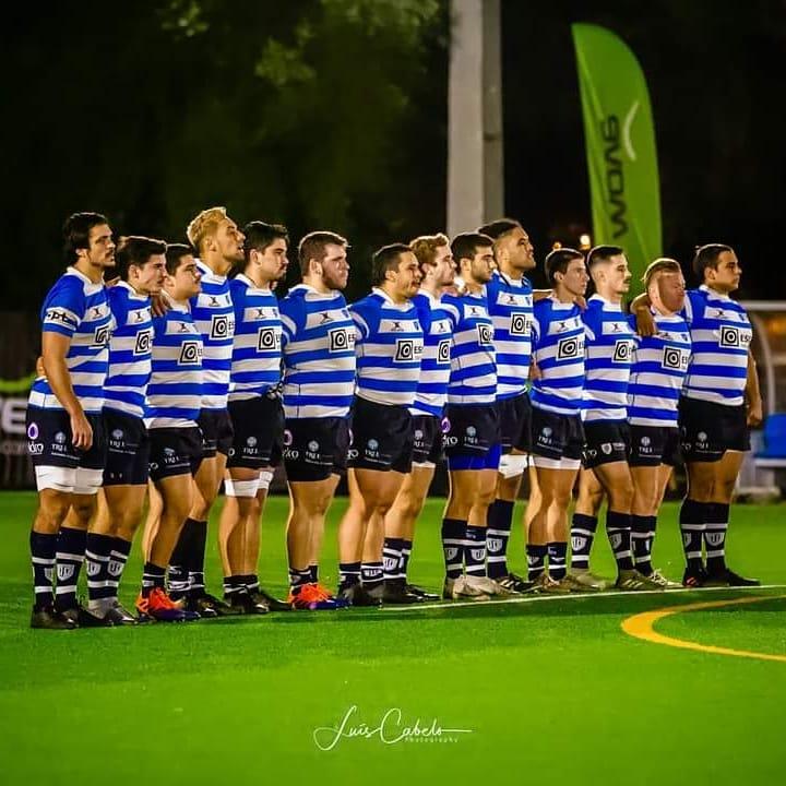Técnico Rugby Divisão de Honra