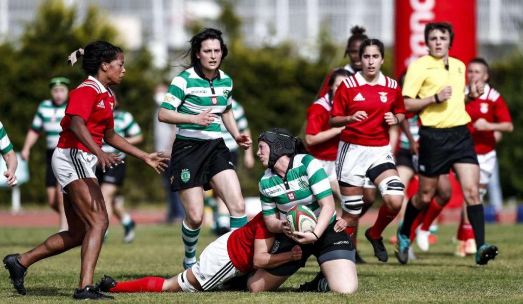 Supertaça feminina de rugby