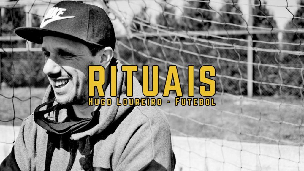 Hugo Loureiro - Rituais